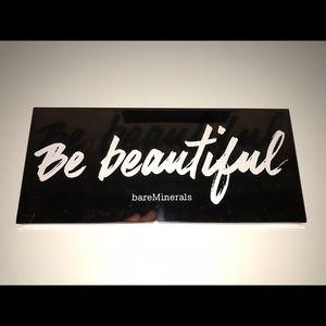 BareMinerals Be Beautiful Palette